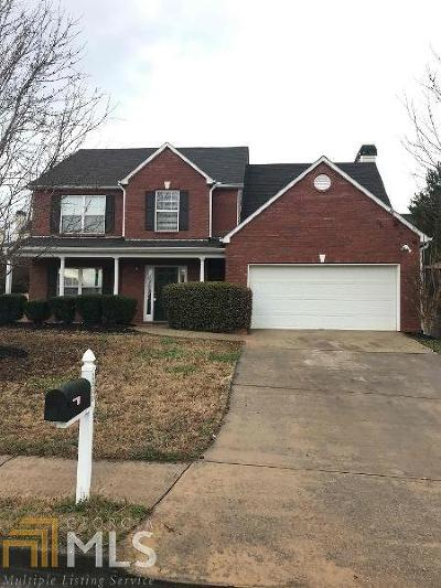 Conyers Rental For Rent: 2506 Daisy Ln
