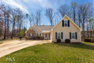 Henry County Single Family Home New: 238 Pebble Creek
