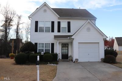 Gwinnett County Single Family Home New: 10 Springbottom Dr #88