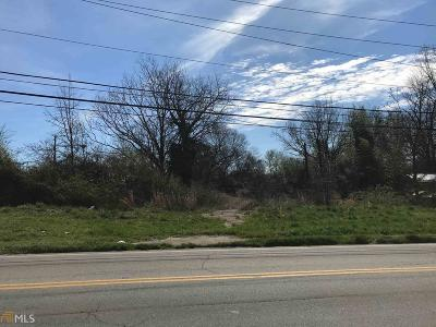 Gainesville Residential Lots & Land New: 977 W Ridge Rd