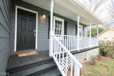 Gwinnett County Single Family Home New: 4063 Casey Glen Court