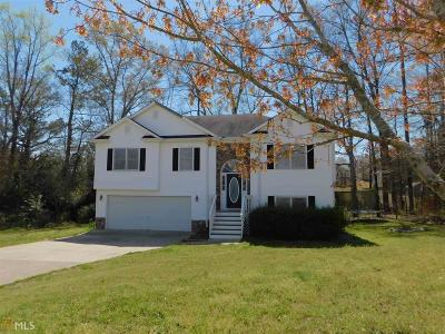 Covington Single Family Home New: 100 Dearing Woods Ct