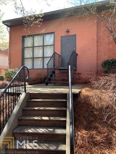 Carroll County Rental For Rent: 301 Bradley St #C5