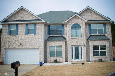 Atlanta Single Family Home New: 4971 Wewatta St