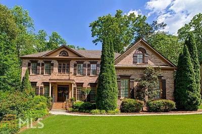 Kennesaw GA Single Family Home New: $639,900