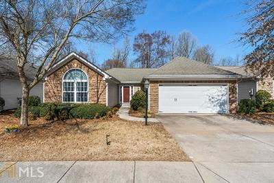 Acworth Single Family Home New: 5167 Centennial Creek Vw
