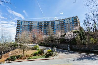 Cobb County Condo/Townhouse New: 2950 Mount Wilkinson Pkwy #408
