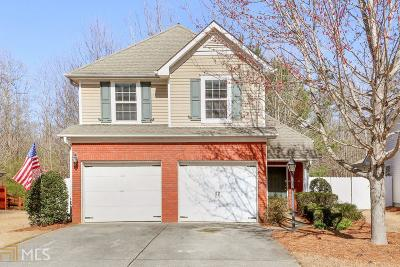 Acworth Single Family Home New: 5175 Centennial Creek Vw