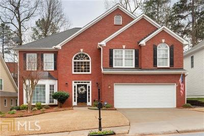 Peachtree City Single Family Home New: 5440 Fontenoy Court
