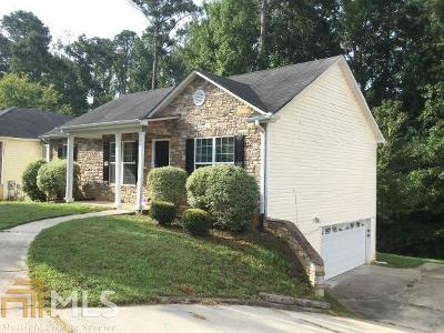 Conyers Rental For Rent: 1529 Locomotive Dr