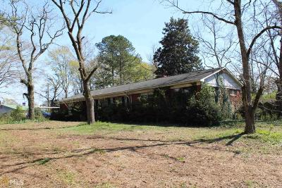 Pine Mountain Single Family Home Under Contract: 111 Butts Mill Rd