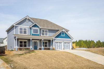 Douglas County Single Family Home New: 1010 Summer Cypress