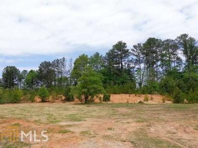 Covington Residential Lots & Land New: 396 Jack Neely Road