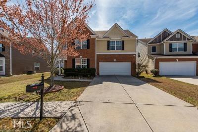 Lawrenceville Single Family Home New: 3627 Drayton Manor Run