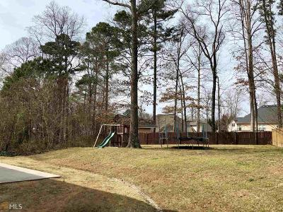 Lawrenceville Single Family Home New: 1240 Cedar Brook Dr