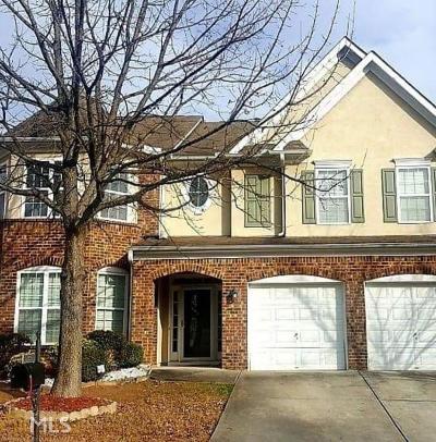 Atlanta Single Family Home New: 1440 SW Lakeboat Way