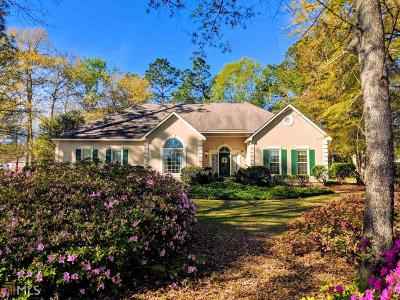 Statesboro Single Family Home For Sale: 1030 Hunters Pointe Dr