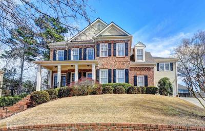 Suwanee Single Family Home For Sale: 4979 Tarry Glen Dr