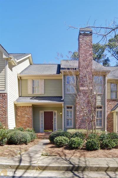 Roswell Condo/Townhouse New: 305 River Glen