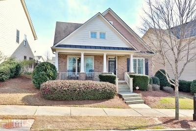 Gwinnett County Single Family Home New: 4897 Gathering Place