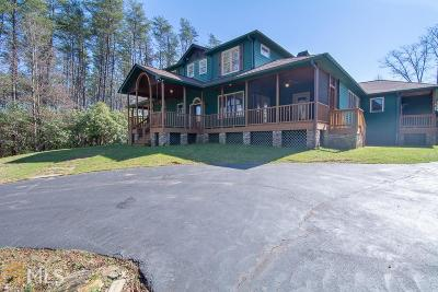White County Single Family Home New: 172 Woodbrier