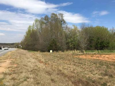 Banks County Commercial For Sale: 30301 Highway 441 S