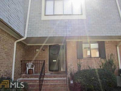 Atlanta Condo/Townhouse New: 145 Northwood Dr #P-3