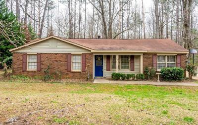 Gordon, Gray, Haddock, Macon Single Family Home New: 161 Taylor Road