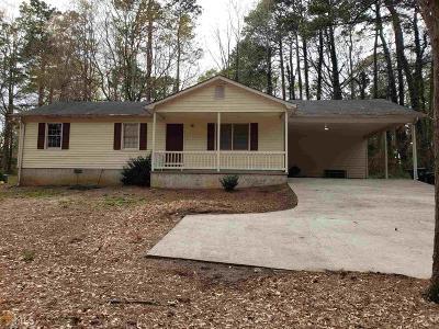 Lawrenceville Single Family Home New: 2188 Azalea Dr