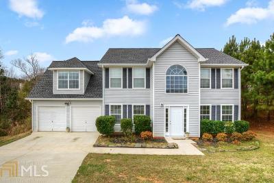 Douglas County Single Family Home New: 4644 Glider Cir