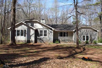 Fayetteville Single Family Home New: 130 Braswell Ln