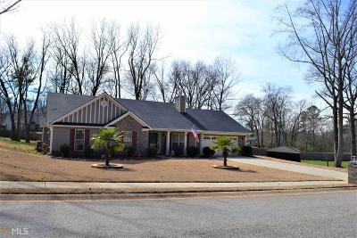 Winder GA Single Family Home New: $275,000