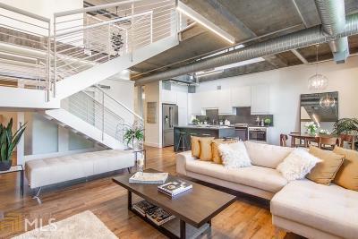 Atlanta Condo/Townhouse New: 640 Glen Iris Dr #619