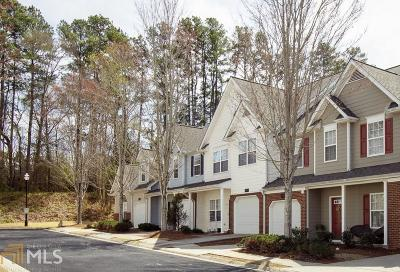 Lawrenceville Condo/Townhouse New: 1044 Mosscroft Ln