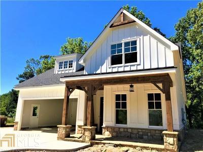 Lake Arrowhead Single Family Home New: 104 Sunset Peak Ct