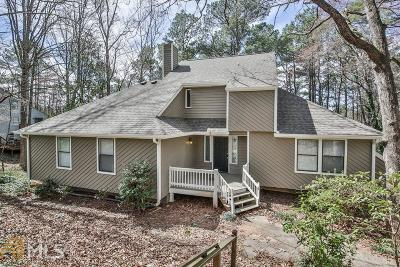 Marietta Single Family Home New: 2285 Piedmont Ridge Court