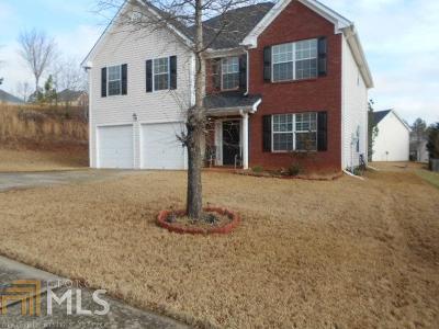 Douglas County Single Family Home Under Contract: 3886 Caro
