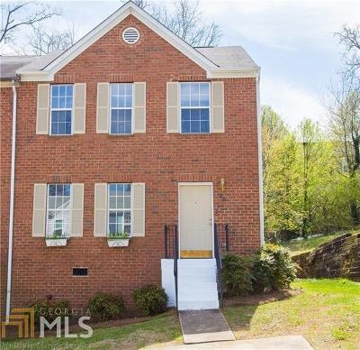 Marietta Condo/Townhouse New: 86 Bridge View Dr