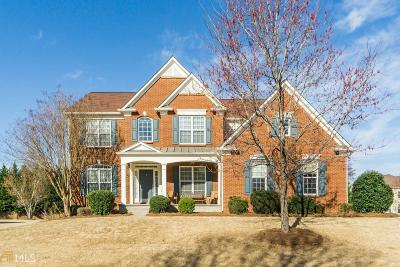 Suwanee Single Family Home New: 11077 Peachcove Ct