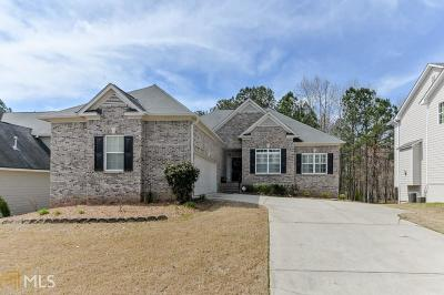 Newnan Single Family Home New: 19 Neely Run