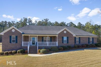 Henry County Single Family Home Under Contract: 141 Salem Ridge Dr