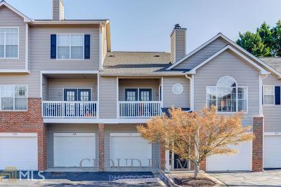 Smyrna Condo/Townhouse New: 311 Vinings Forest Cir