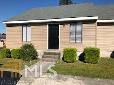 Statesboro Multi Family Home For Sale: 1801 Chandler Southern Villa