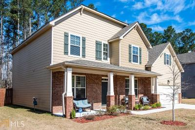 Lithia Springs Single Family Home Under Contract: 9141 Dover St
