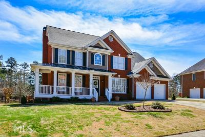 Powder Springs Single Family Home New: 2853 Lost Lakes Way