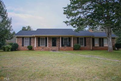 Monroe Single Family Home New: 310 Carl Davis Rd