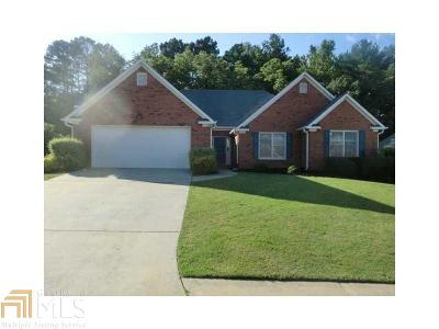 Lawrenceville Single Family Home New: 2689 Summerfield Way