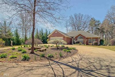 Stephens County Single Family Home New: 700 Cawthon