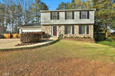 Peachtree City Single Family Home New: 226 Cedar Dr