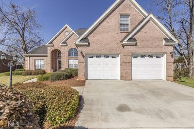 Centerville Single Family Home New: 504 St Marlo Drive